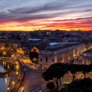 Visit of Rome