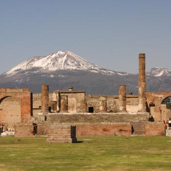 Visit of Pompei and excursion on Vesuvio