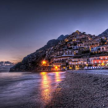 tour Amalfi and cilento coast