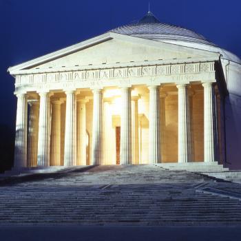 Tempio di Possagno