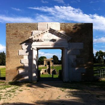 Visit of Lucera