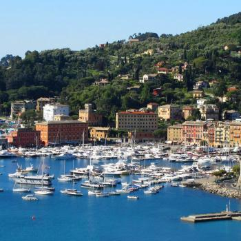 Guided tour of Santa Margherita Ligure