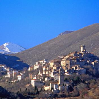 Tour Central Italy Umbria Abruzzo A journey along the roads of ancient tradiction!