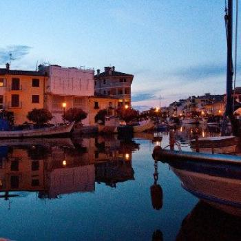 Visit of Grado Friuli