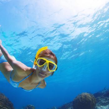 Snorkeling experience in Amalfi coast