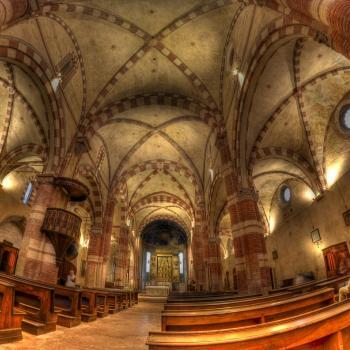Visit of Santa Maria Staffarda