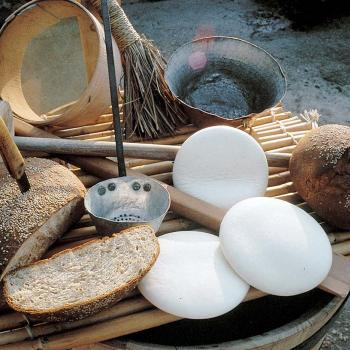 Visit a farm dairy and cheeses tasting in Sambuca di Sicilia area